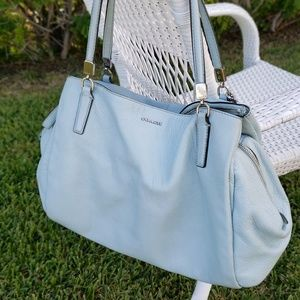 Coach Madison Cafe Carryall
